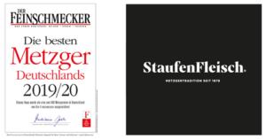 Auszeichnung Feinschmecker-Magazin
