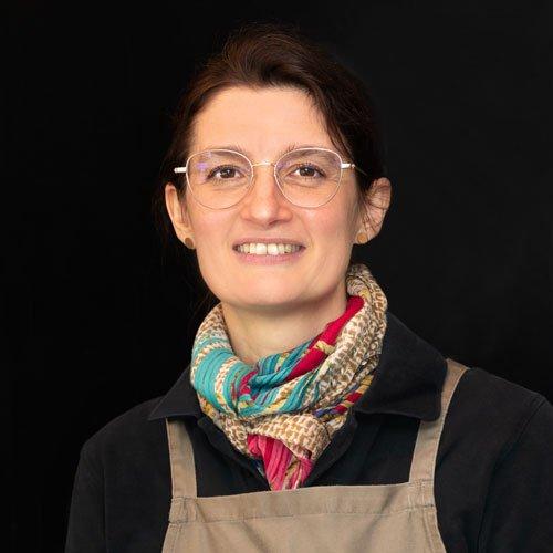 Diane Riesmeier, Eger Feinkost-Metzgerei & Catering GmbH