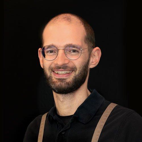 Tobias Eger, Eger Feinkost-Metzgerei & Catering GmbH